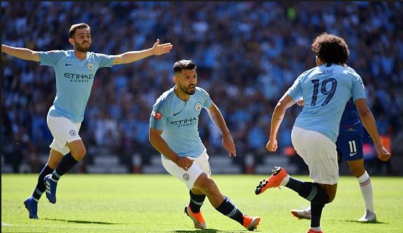 chien thang man city 2 0 chelsea trong khuon kho sieu cup anh 2018 hinh anh 1