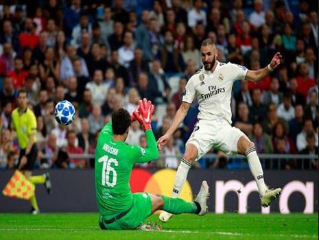 Chan sut Celta Vigo Phan luoi, the do va mot cu panenka Real Madrid hinh anh 2