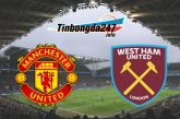 Soi kèo cùng FB88 trận Man United vs West Ham, 0h00 - 23/07/2020