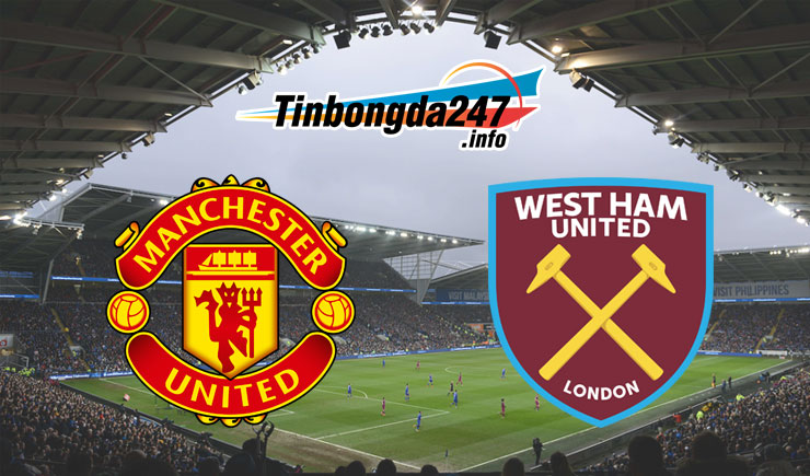 Soi kèo cùng FB88 trận Man United vs West Ham, 0h00 – 23/07/2020