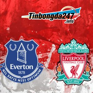 Soi kèo Everton vs Liverpool