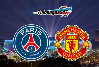 Soi kèo Paris Saint-Germain vs Man United, 2h00 - 21/10/2020